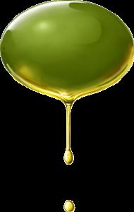 Aiolos Olivenöl extra nativ - Oliventropfen