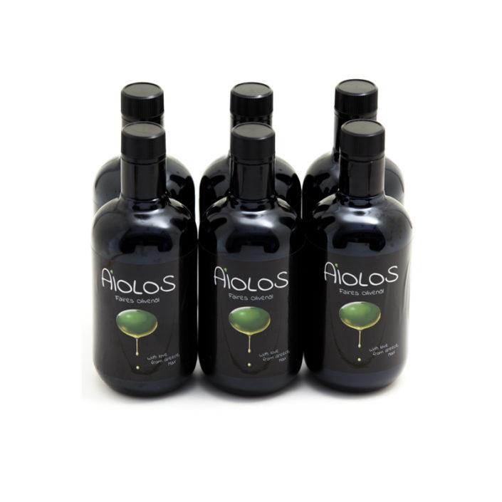 olivenöl sixpack