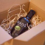 Aiolos Olivneoel extra nativ Verpackung