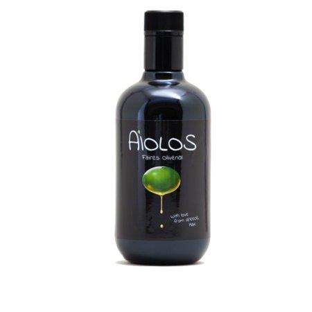 Produktfoto Aiolos Classic Olivenöl