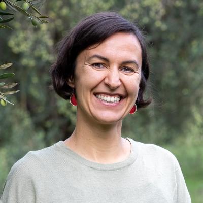 Elisabeth Buchinger